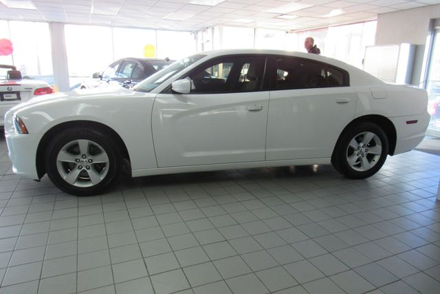 2014 Dodge Charger SE Chicago, Illinois 3