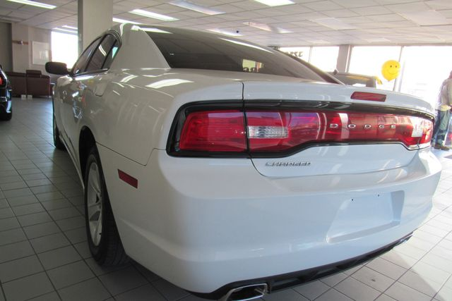 2014 Dodge Charger SE Chicago, Illinois 4