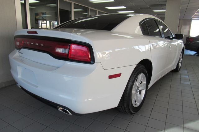 2014 Dodge Charger SE Chicago, Illinois 5