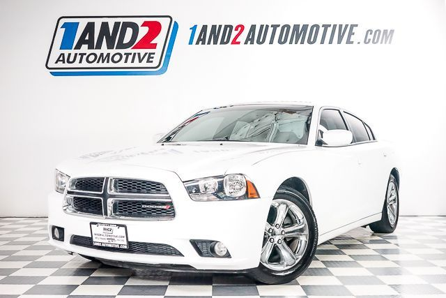 2014 Dodge Charger in Dallas TX