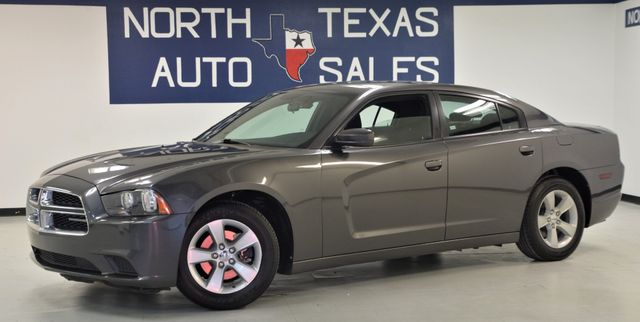 2014 Dodge Charger SE in Dallas, TX 75247