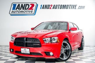 2014 Dodge Charger RT in Dallas TX