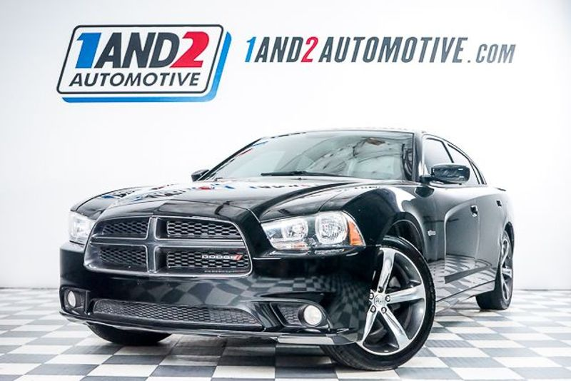 2014 Dodge Charger SXT 100th Anniversary in Dallas TX
