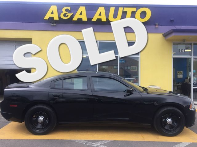 2014 Dodge Charger Police in Englewood, CO 80110