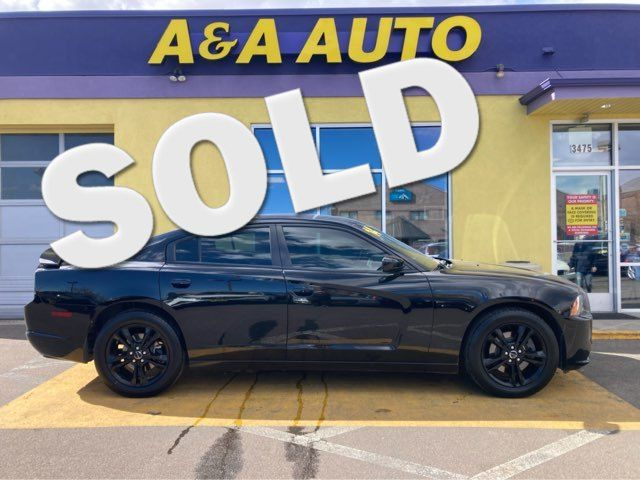 2014 Dodge Charger SXT in Englewood, CO 80110