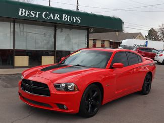 2014 Dodge Charger RT Plus in Englewood, CO 80113