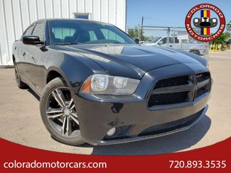 2014 Dodge Charger SXT Plus in Englewood, CO 80110