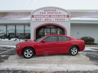 2014 Dodge Charger SE in Fremont OH, 43420