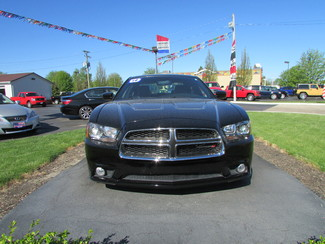 2014 Dodge Charger RT Plus in Fremont OH, 43420