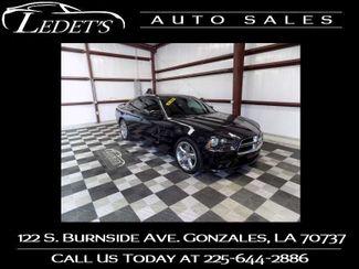 2014 Dodge Charger SXT - Ledet's Auto Sales Gonzales_state_zip in Gonzales