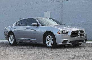 2014 Dodge Charger SE Hollywood, Florida 46