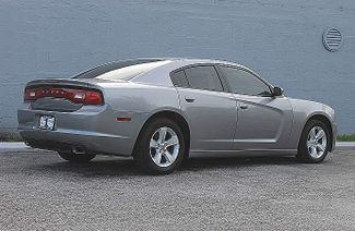 2014 Dodge Charger SE Hollywood, Florida 4