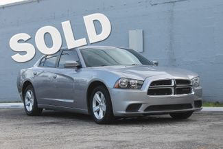 2014 Dodge Charger SE Hollywood, Florida 0