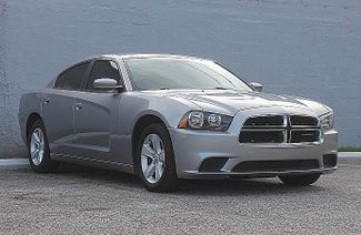 2014 Dodge Charger SE Hollywood, Florida 1