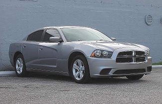 2014 Dodge Charger SE Hollywood, Florida 13
