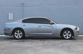 2014 Dodge Charger SE Hollywood, Florida 3