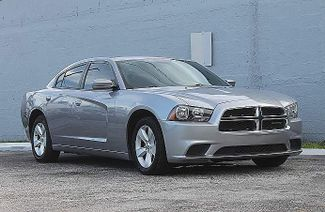 2014 Dodge Charger SE Hollywood, Florida 38