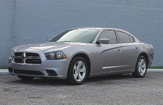 2014 Dodge Charger SE Hollywood, Florida 10