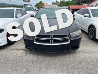 2014 Dodge Charger SE - John Gibson Auto Sales Hot Springs in Hot Springs Arkansas