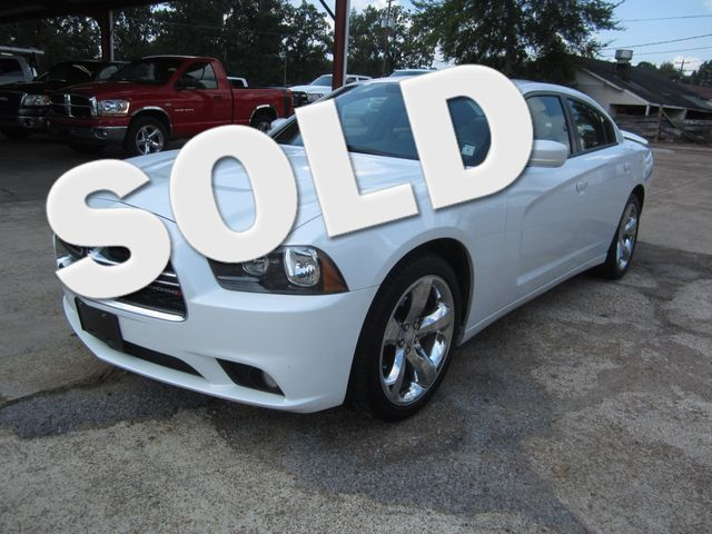 2014 Dodge Charger SXT Plus Houston, Mississippi