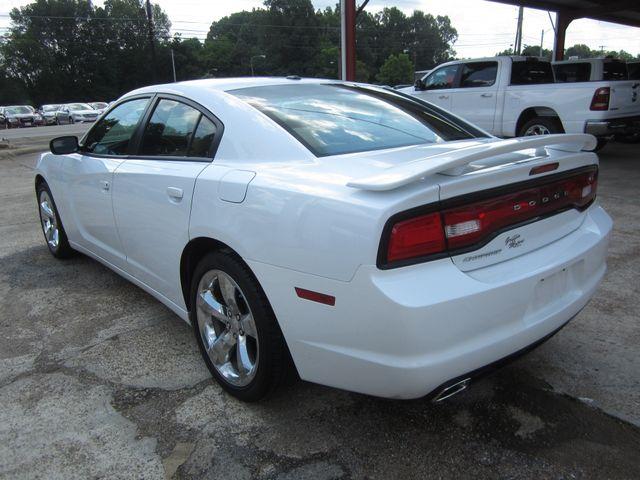 2014 Dodge Charger SXT Plus Houston, Mississippi 5