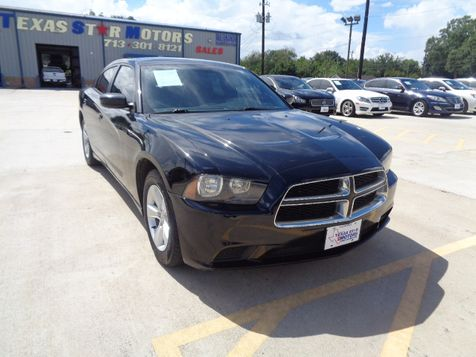2014 Dodge Charger SE in Houston