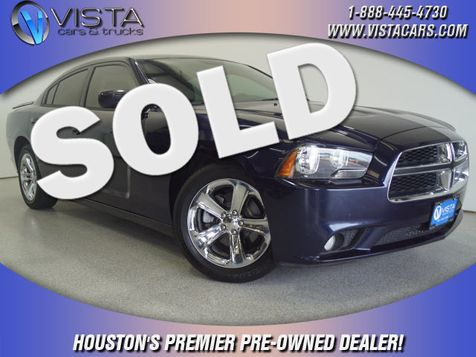 2014 Dodge Charger SXT Plus in Houston, Texas