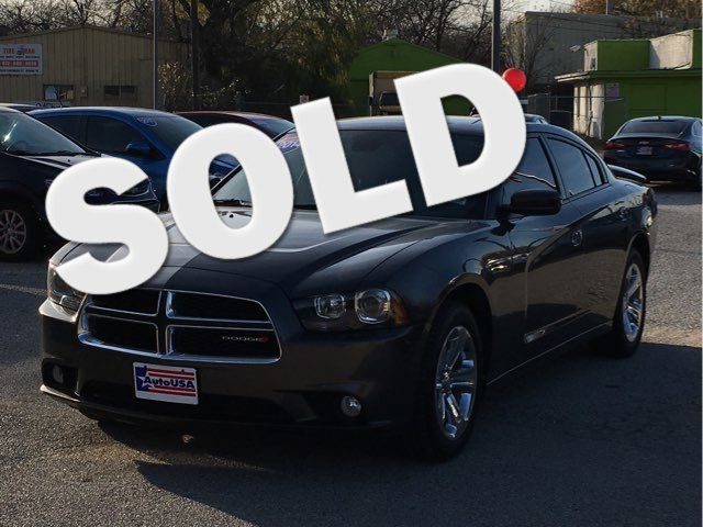 2014 Dodge Charger in Irving Texas
