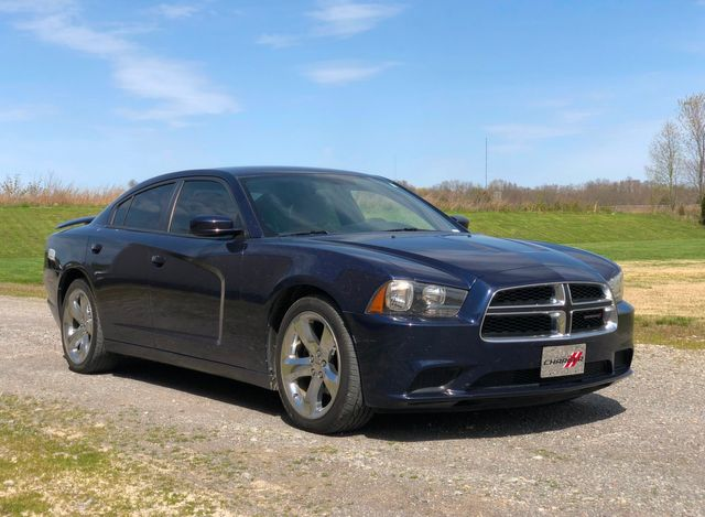 2014 Dodge Charger SE in Jackson, MO 63755