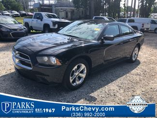 2014 Dodge Charger SE in Kernersville, NC 27284