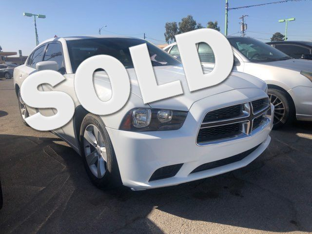 2014 Dodge Charger SE CAR PROS AUTO CENTER (702) 405-9905 Las Vegas, Nevada