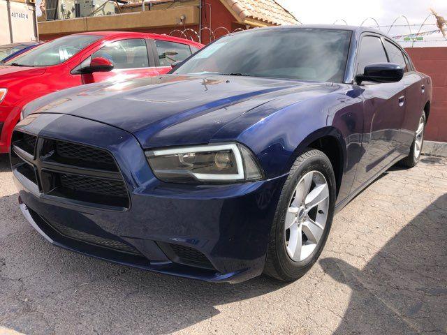 2014 Dodge Charger SE CAR PROS AUTO CENTER (702) 405-9905 Las Vegas, Nevada 1