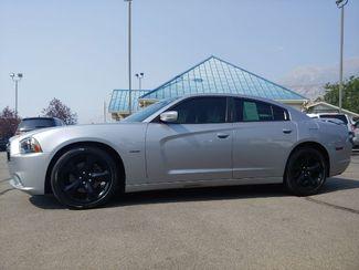 2014 Dodge Charger RT LINDON, UT 4