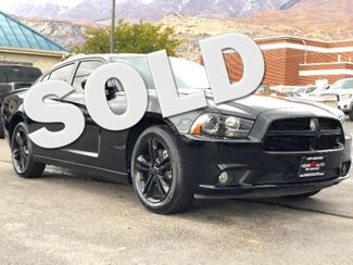 2014 Dodge Charger RT Plus LINDON, UT