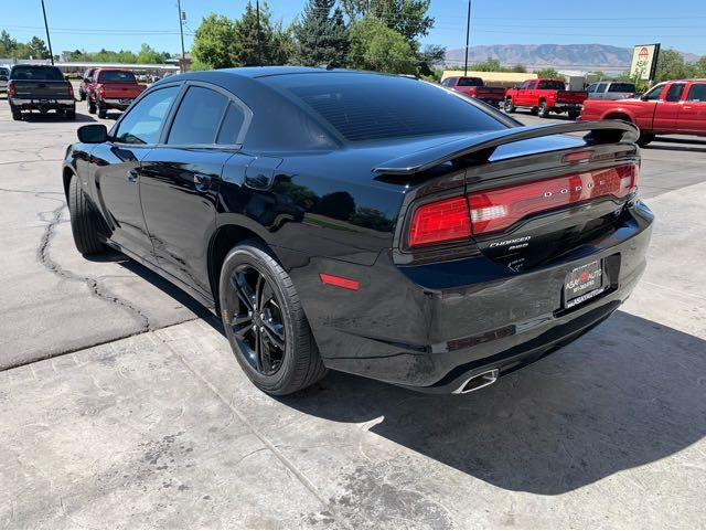 2014 Dodge Charger RT Max LINDON, UT 5