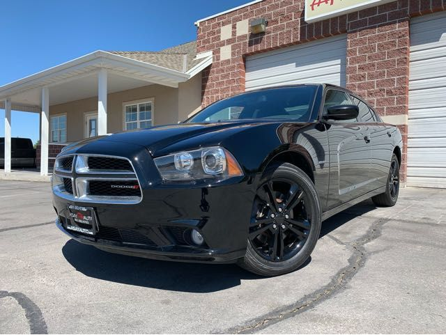 2014 Dodge Charger RT Max LINDON, UT 7
