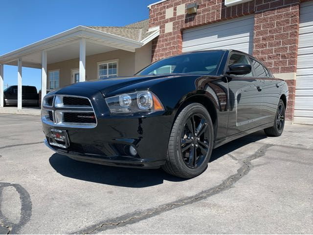 2014 Dodge Charger RT Max LINDON, UT 8