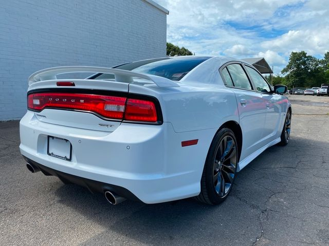 2014 Dodge Charger SRT8 Madison, NC 1