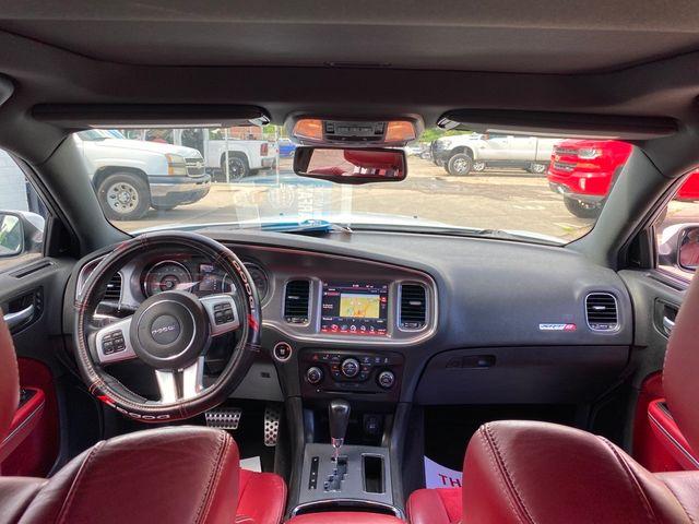 2014 Dodge Charger SRT8 Madison, NC 21