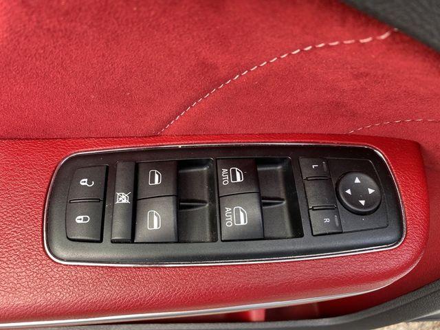 2014 Dodge Charger SRT8 Madison, NC 22
