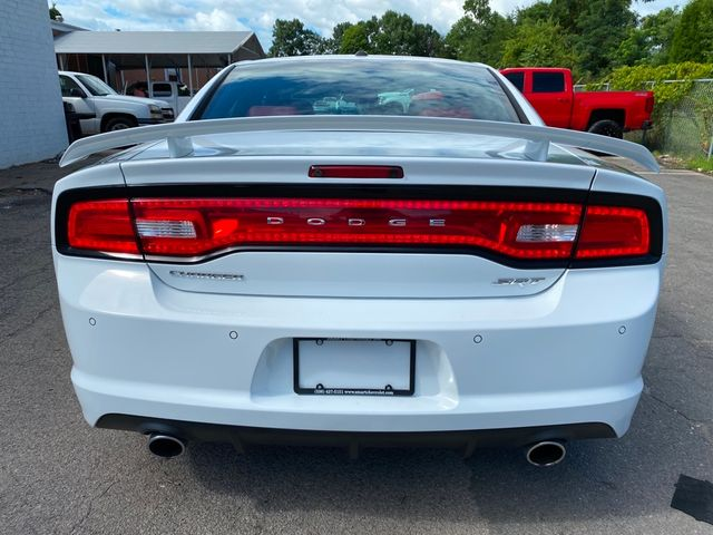 2014 Dodge Charger SRT8 Madison, NC 2