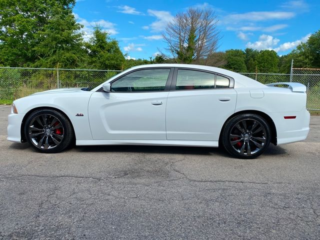 2014 Dodge Charger SRT8 Madison, NC 4