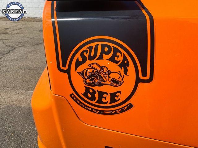 2014 Dodge Charger SRT8 Super Bee Madison, NC 10