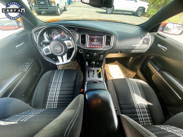 2014 Dodge Charger SRT8 Super Bee Madison, NC 14