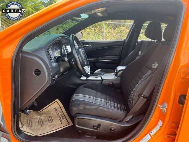 2014 Dodge Charger SRT8 Super Bee Madison, NC 17