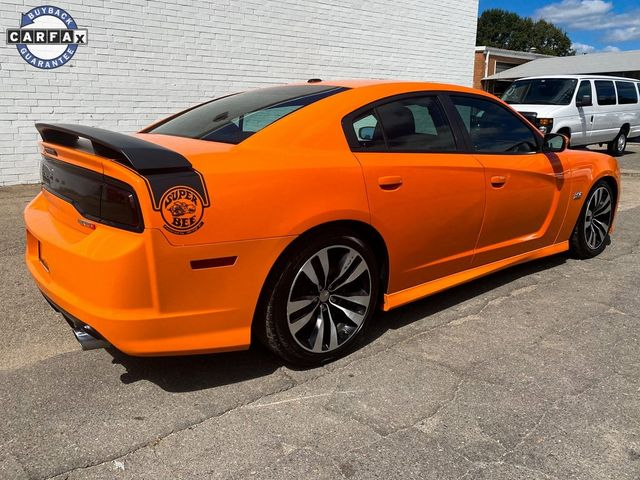 2014 Dodge Charger SRT8 Super Bee Madison, NC 1