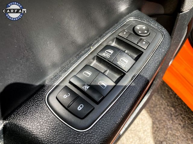 2014 Dodge Charger SRT8 Super Bee Madison, NC 19
