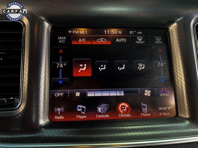 2014 Dodge Charger SRT8 Super Bee Madison, NC 22