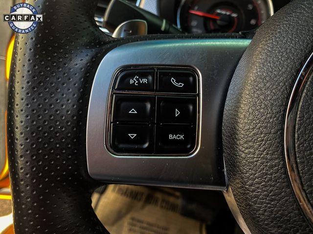 2014 Dodge Charger SRT8 Super Bee Madison, NC 25