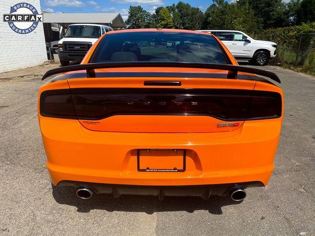 2014 Dodge Charger SRT8 Super Bee Madison, NC 2